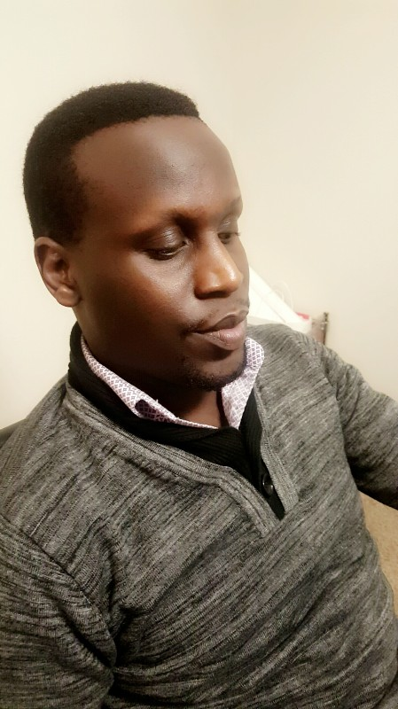 Detained Kenyan immigrant needs help to hire lawyer