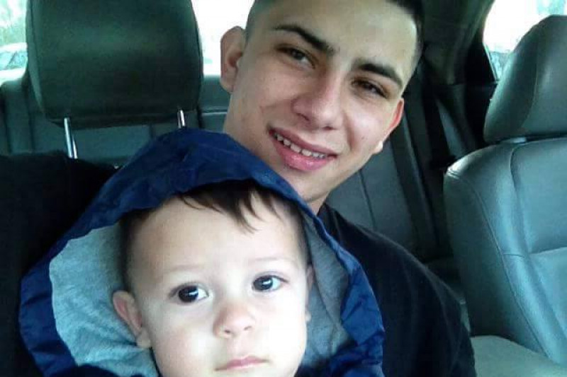 Fundraiser By Jozzy Romero Rj Baca Funeral Expenses