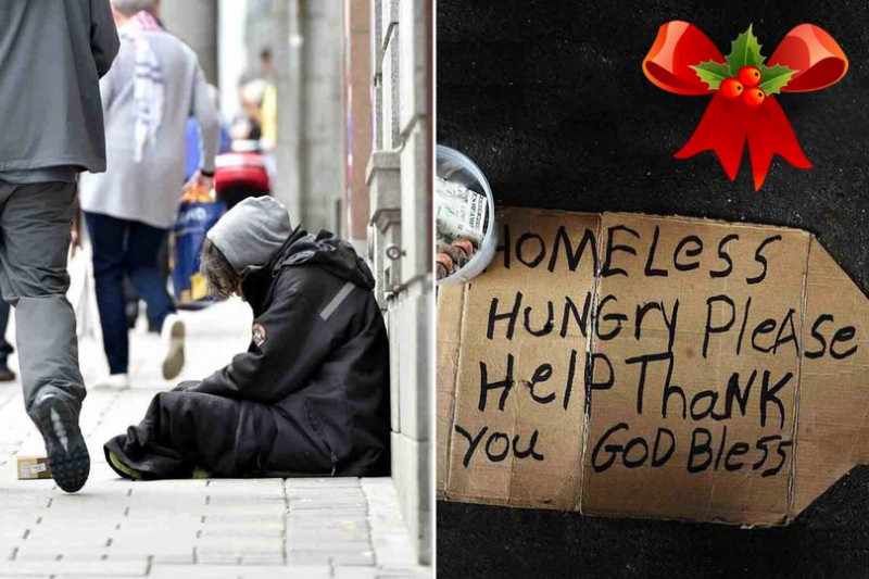 Fundraiser By Sue Ellar : Xmas Gifts For Homeless In Cardiff