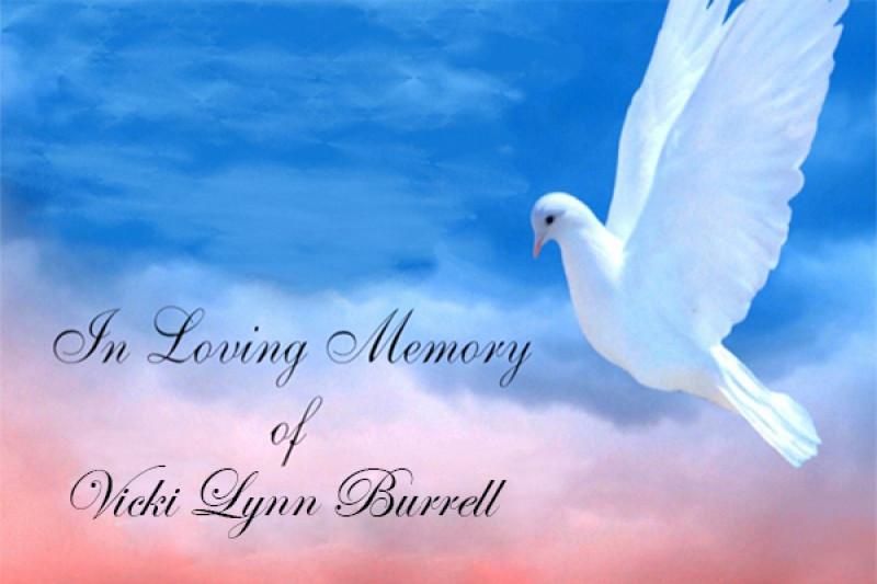 fundraiser by wayne cochrane in loving memory of vicki burrell