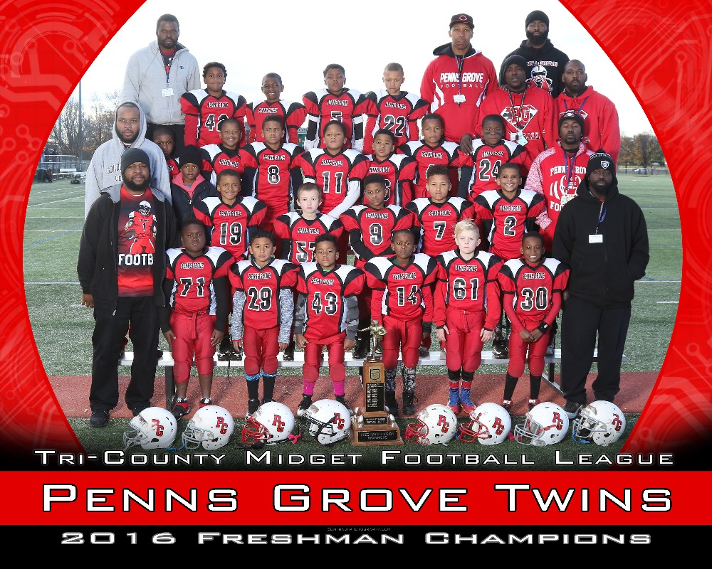 Penns Grove Midget League