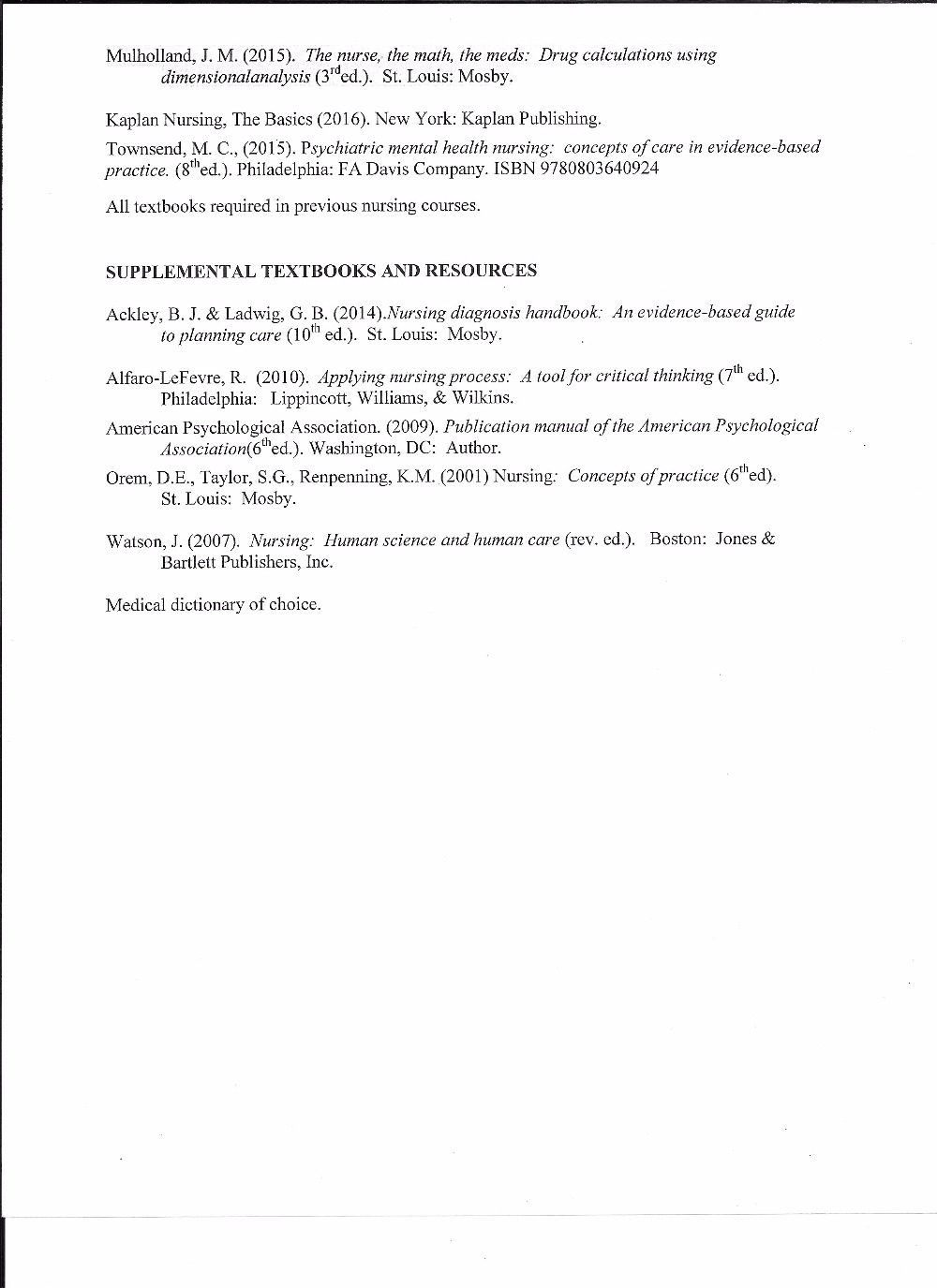 safety research paper undergraduate history