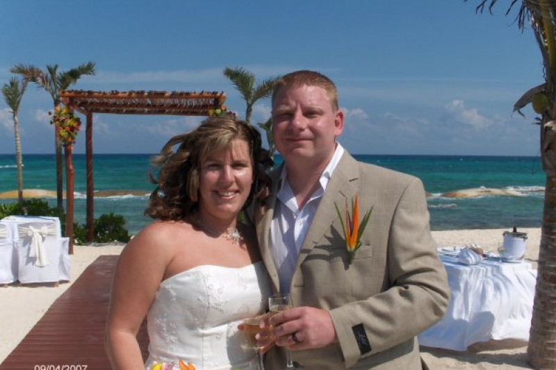 2nd chance at a wedding by lauren heath gofundme
