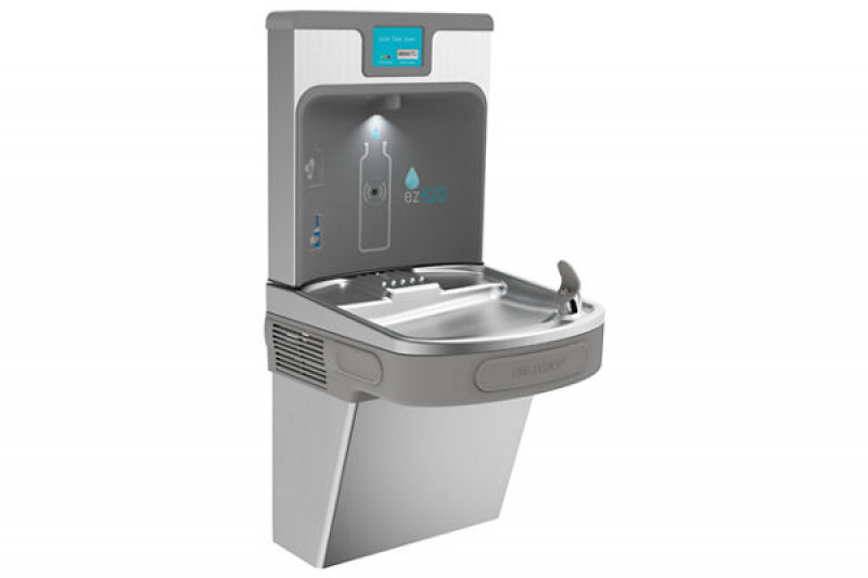 water refilling station business guide essay Water on wheels sells canadian-made mobile water refill stations to events, municipalities, colleges/universities and organizations internationally.