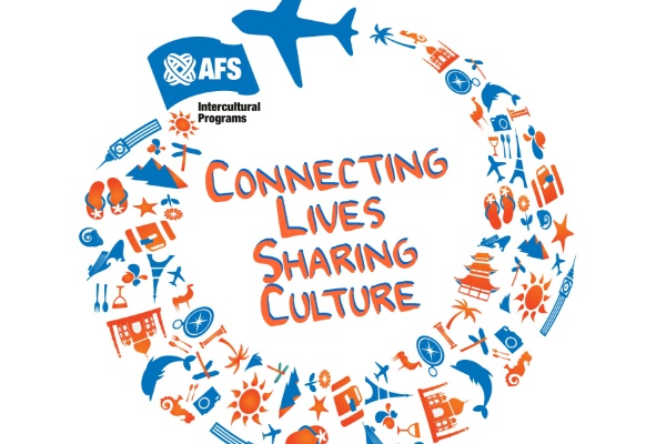 Image result for images for AFS Interculture