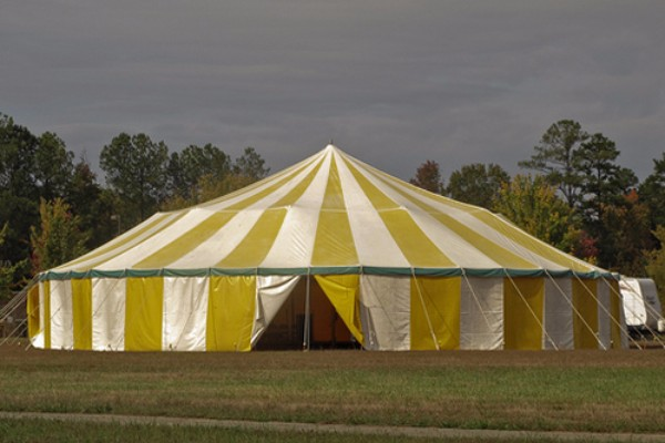 Donate Now Not now & Fundraiser by Calvin Weaver : Sonrise Old Gospel Tent Ministry