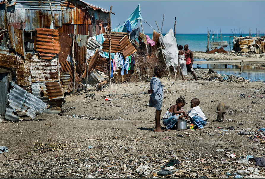 poverty profile haiti Complementary to the inequality and poverty profiles constructed herein, a relatively new methodology using weighted least squares for complex survey is adopted to additively decompose inequality by multiple factor components.