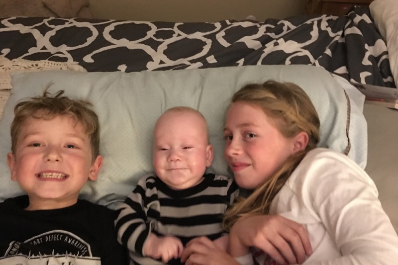 fundraiser for shelby reed by aimee goeppner henry reed s medical fund