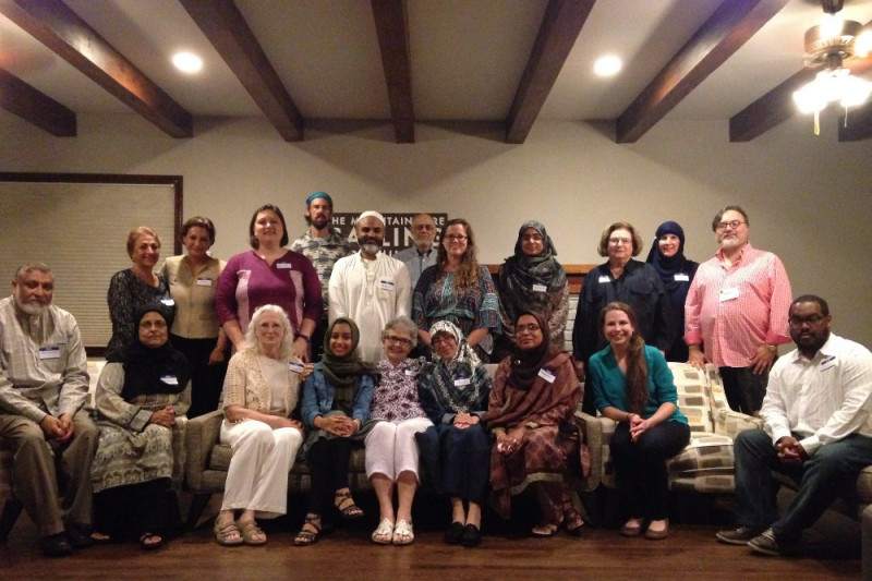 Fundraiser by ASATT Knoxville : A Seat At The Table