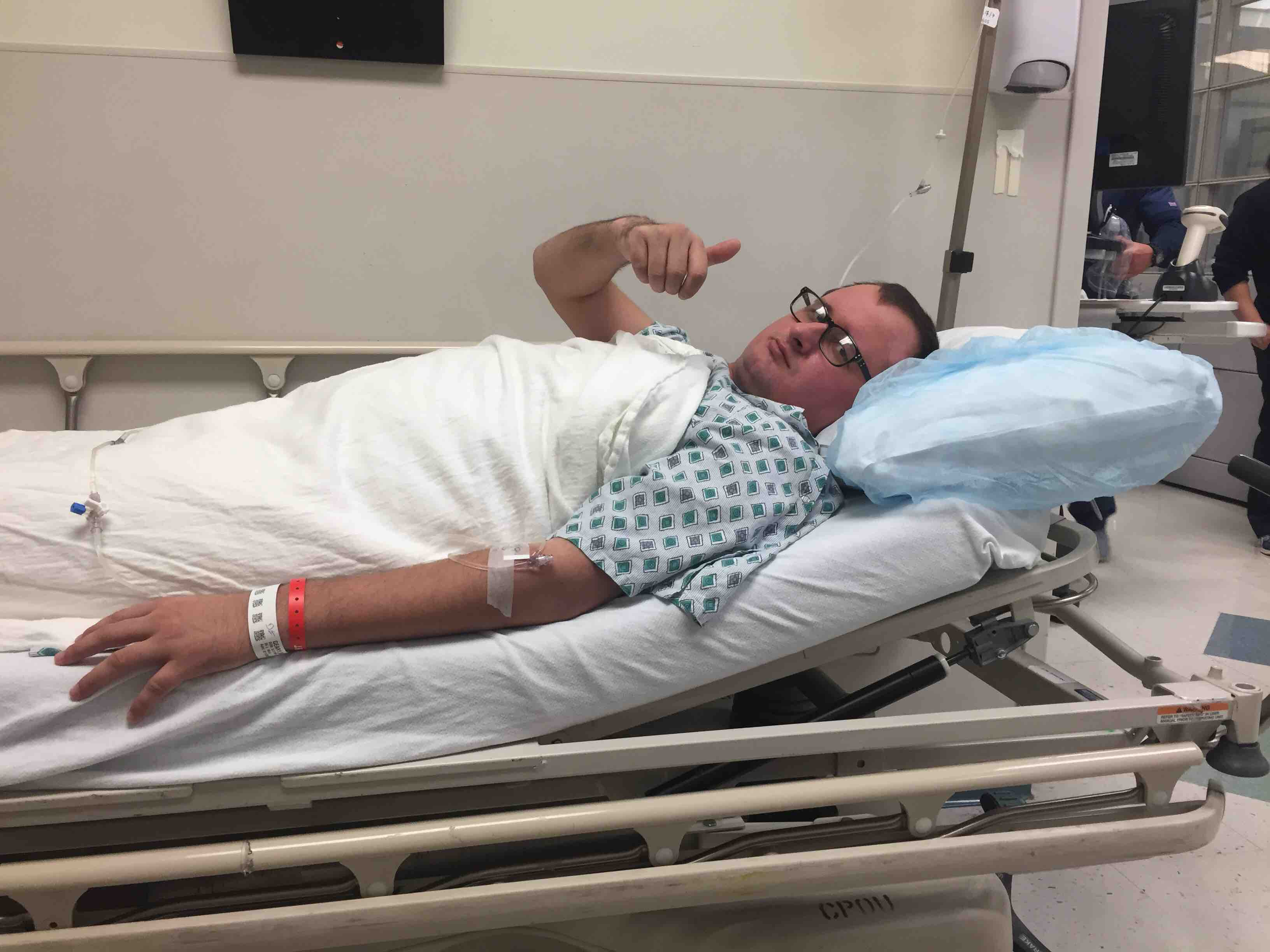 fundraiser for david geary by leighann sutton continued care for