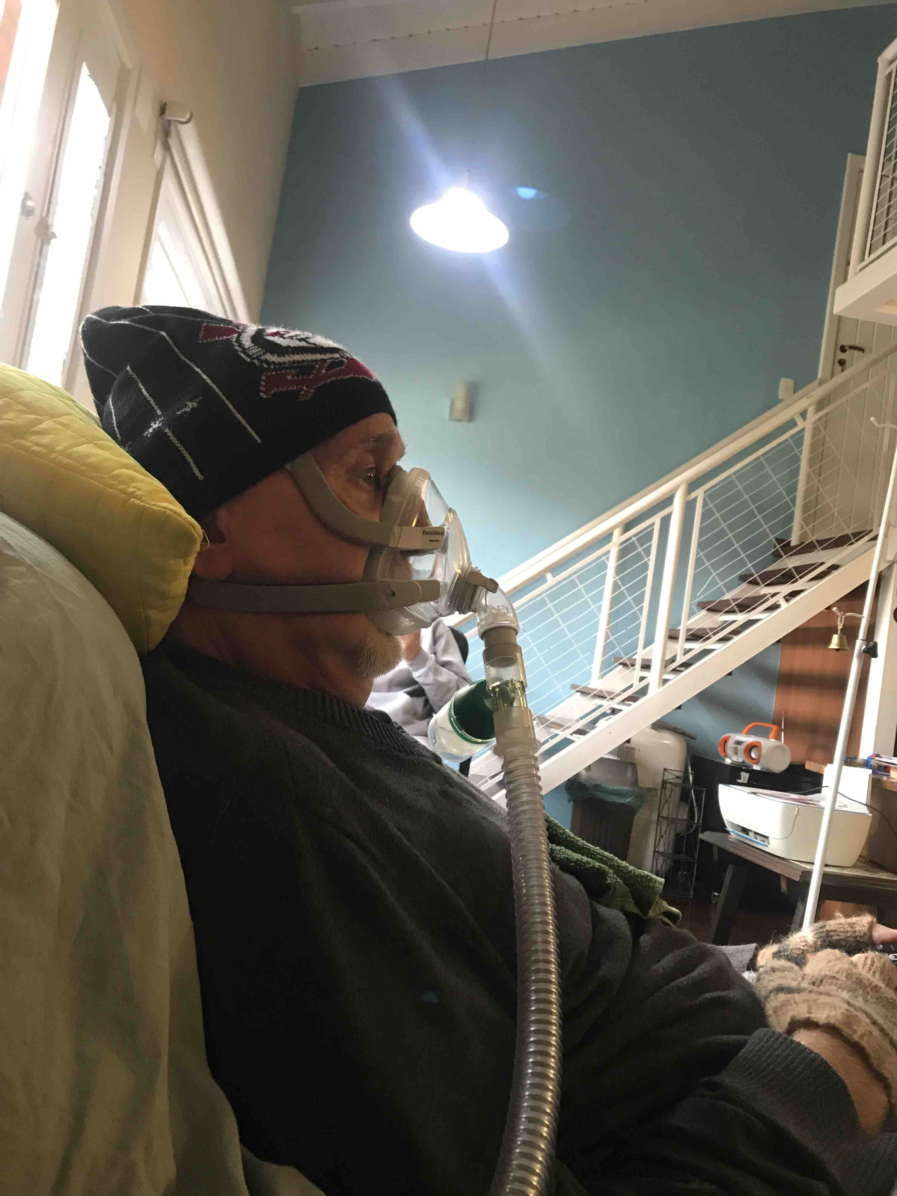 Fundraiser by Paula Campanario : Hope For Milton-fight ALS