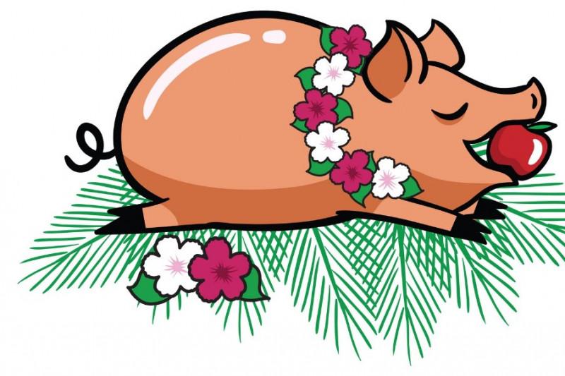 fundraiser by jay lujan whidbey pacific islander pig roast rh ca gofundme com pig roast clip art pictures free clipart hog roast