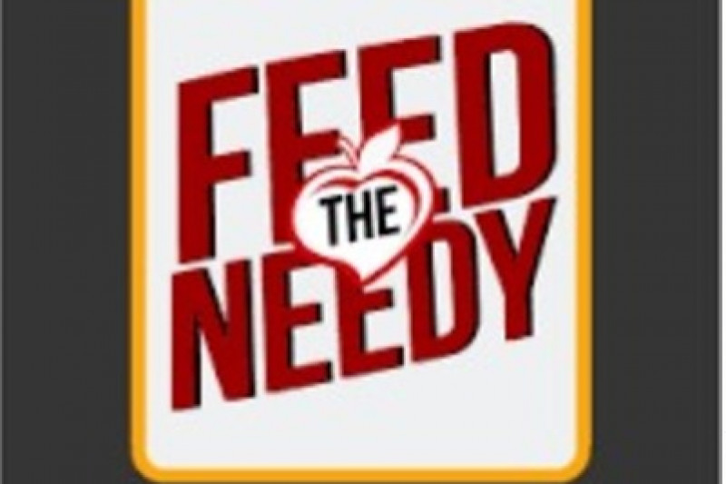 fundraiser by suleyman sakha feed the needy homeless in london