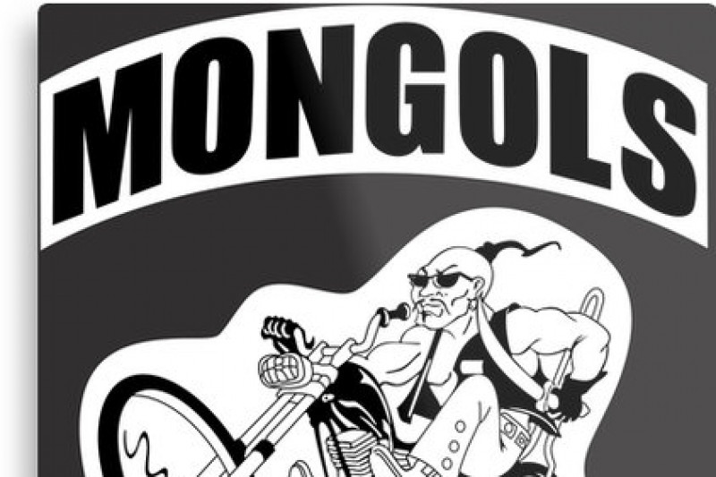 Fundraiser for Jose Buenrostro by Stephen Stubbs : Mongols MC Down