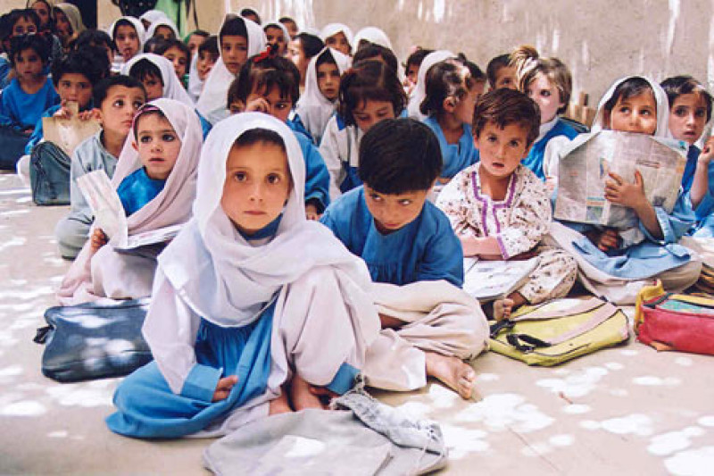 essay on co education system in pakistan Essay on co-education system a new study has revealed that the co-educational schools are better as the presence of.