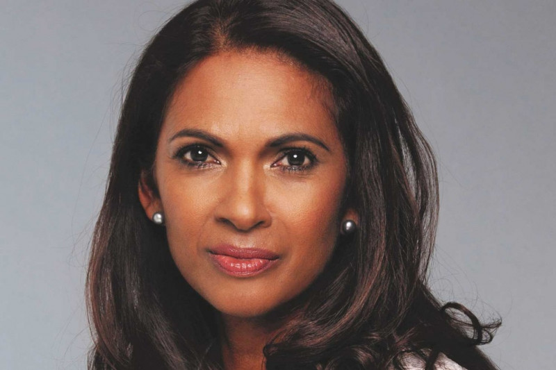 Gina Miller - Advocate, Best for Britain Campaign.