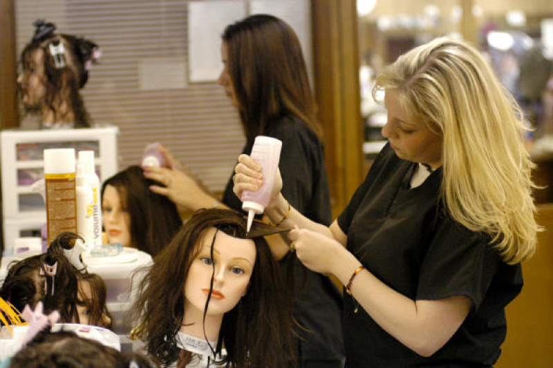 All You Need to Know About Cosmetology Training