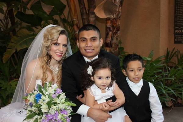 Fundraiser by Brittany Charles : Wrongful deportation of my
