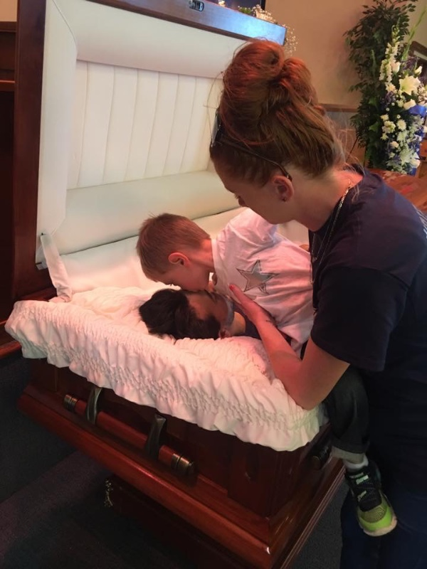 Fundraiser for ashley hulse by Michelle Rogers : Fatal crash