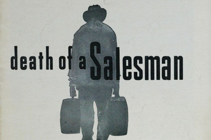 devices in death of a salesman From plot debriefs to key motifs, thug notes' death of a salesman summary & analysis has you covered with themes, symbols, important quotes, and more death of a salesman (1949) arthur miller.