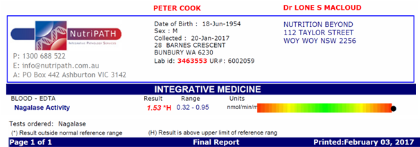Fundraiser by Peter Cook : Peter's Medical Fund