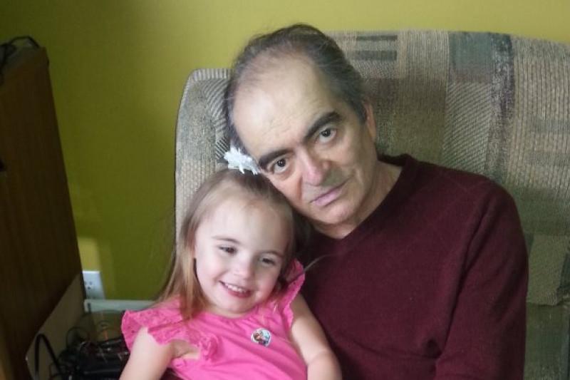 Fundraiser By Efro Schwem Help Jimmy Enjoy His Last Days