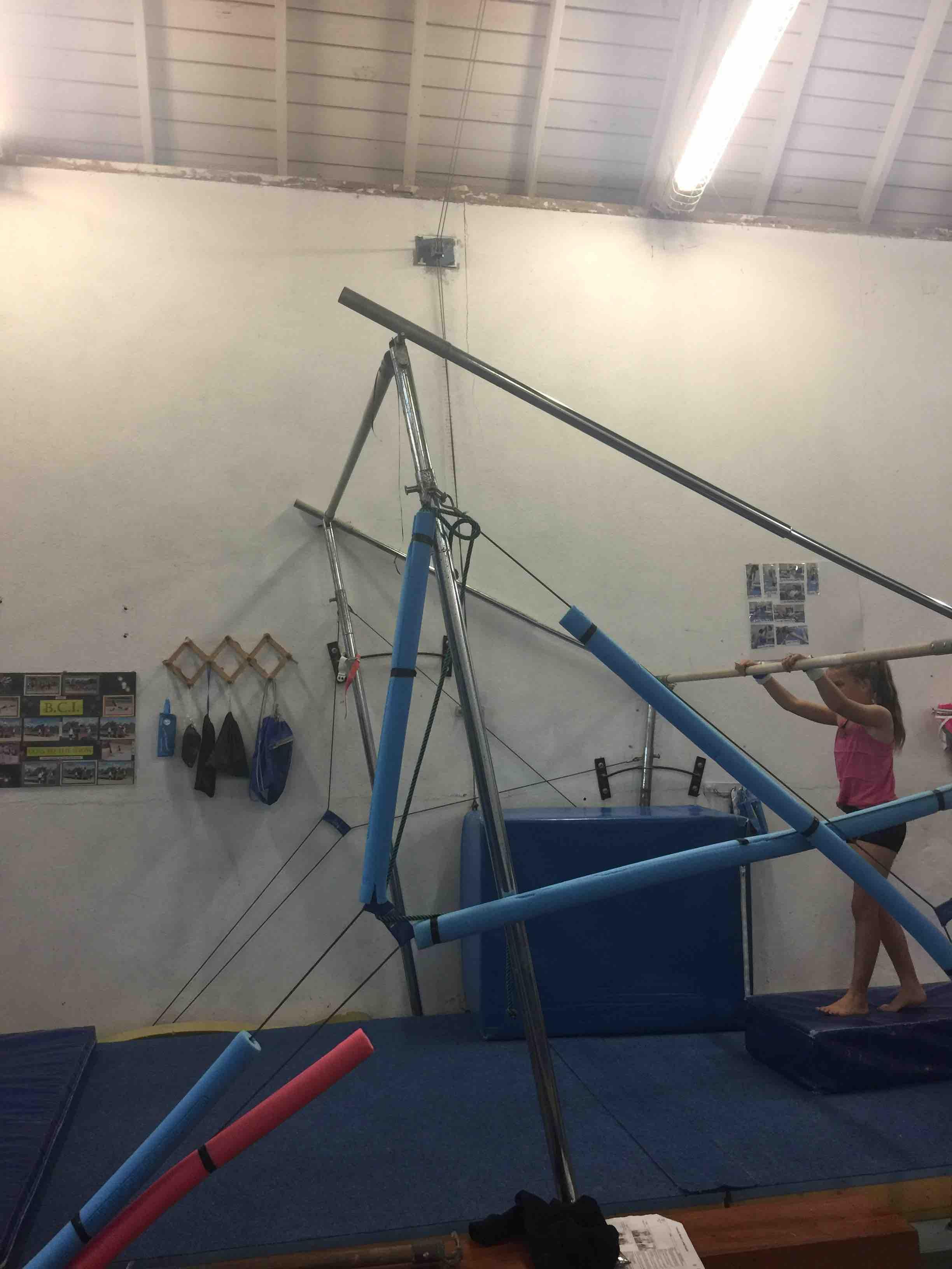 Inverell gym