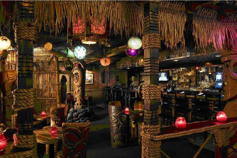 Fundraiser By Dean Carter Dean S Tiki Bar In Playa Del