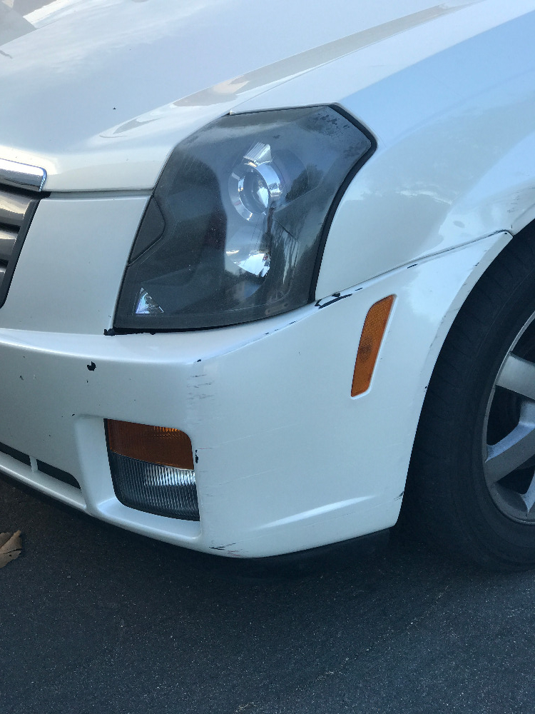 Fundraiser By Jacky Juarez Auto Repair Expenses