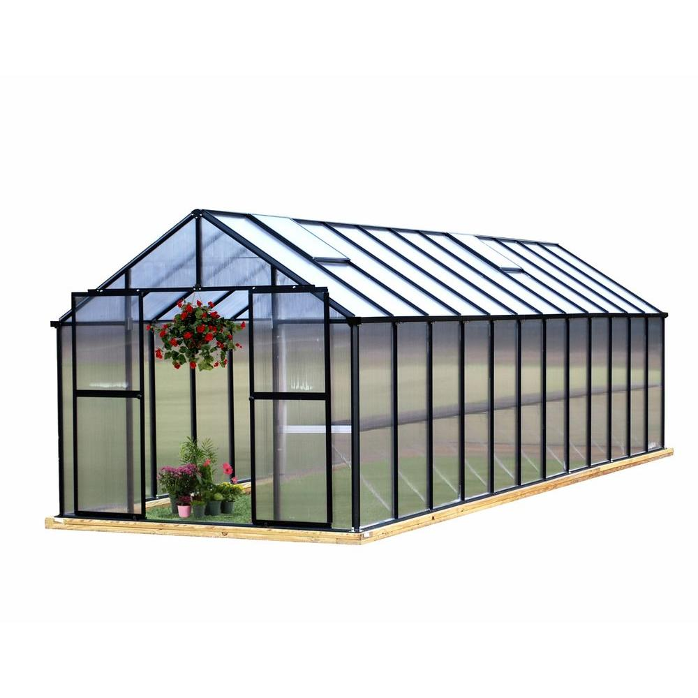 Captivating Teaching Others How To Homestead Out Of The Elements Can Be Accomplished  With This 8 X 20 Foot Green House. Cost Is $2,700.00