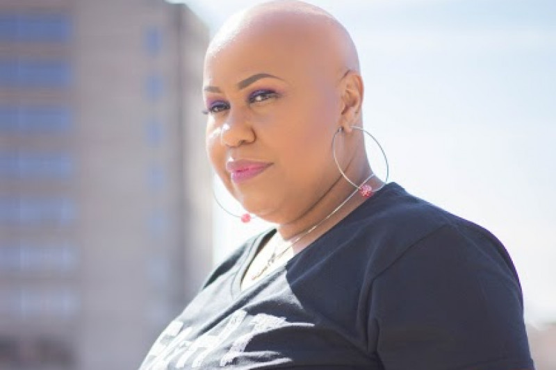 Fundraiser by kori boyd tamika knockout cancer donate now not now fandeluxe Image collections