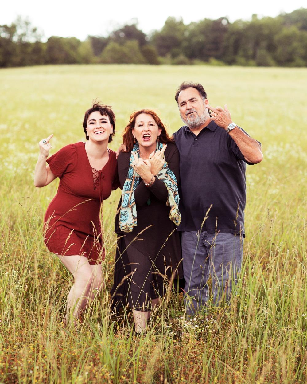 fundraiser for peter buffonetta short arellano : netta's last