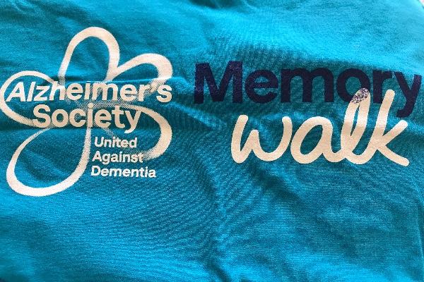 Image result for memory walk 2017