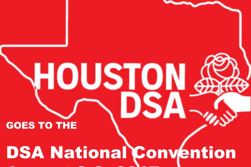Fundraiser for Javier Olguin by Houston DSA : DSA National