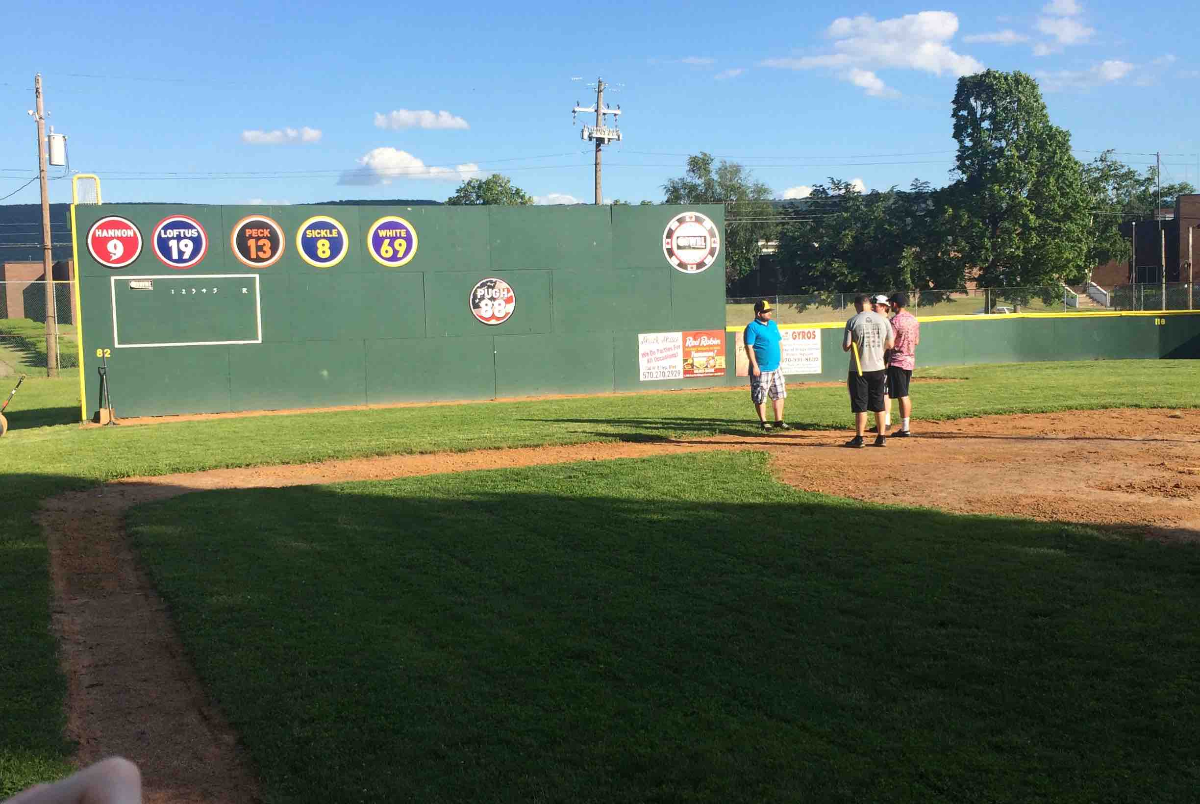fundraiser by dylan harshaw wiffleball nationals in michigan