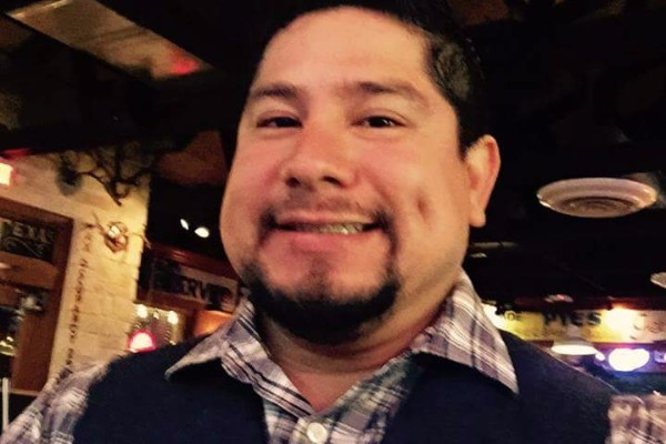 Fundraiser by Maria Torres : Alfredo Torres Jr