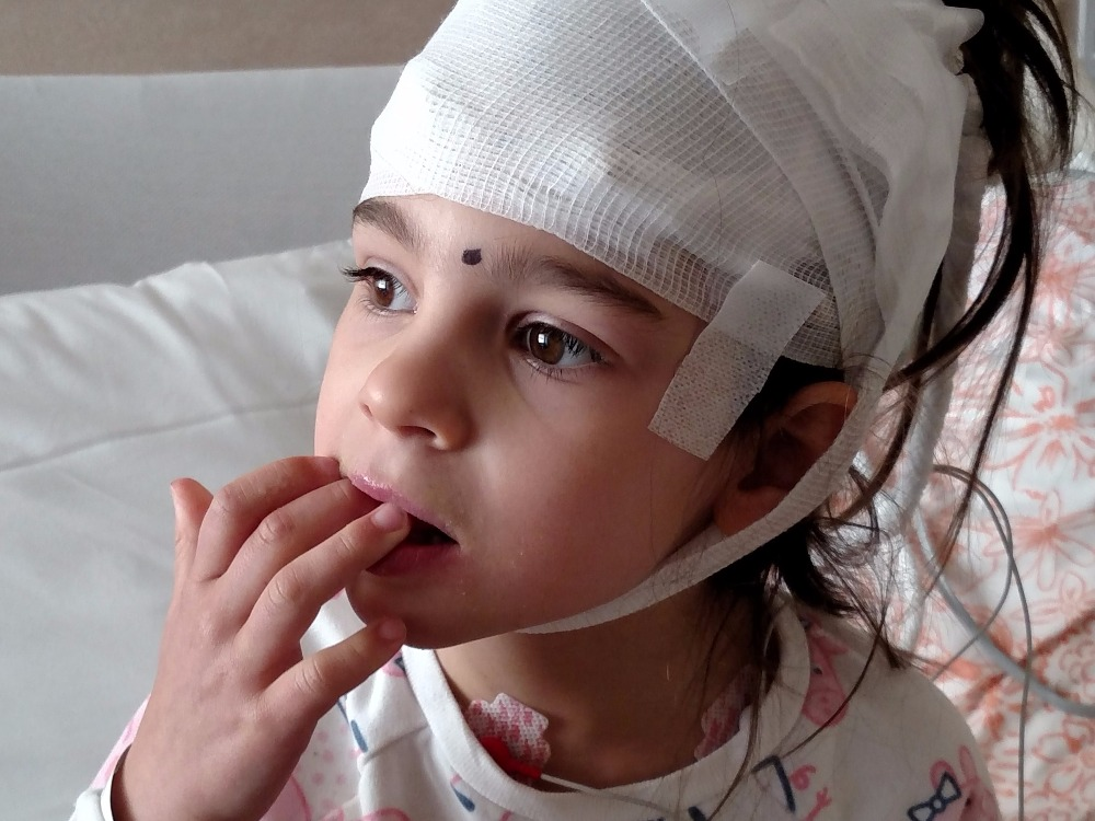 please please help give mila a second chance at life before itu0027s too late no words can describe watching mila lose her vision her ability to talk and
