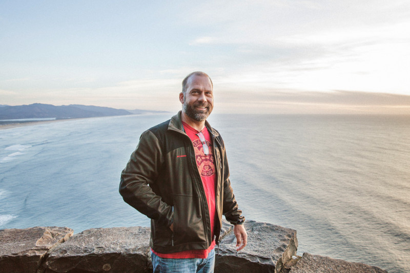 Fundraiser by Christian Cox : Help Tim Beat Cancer Fund