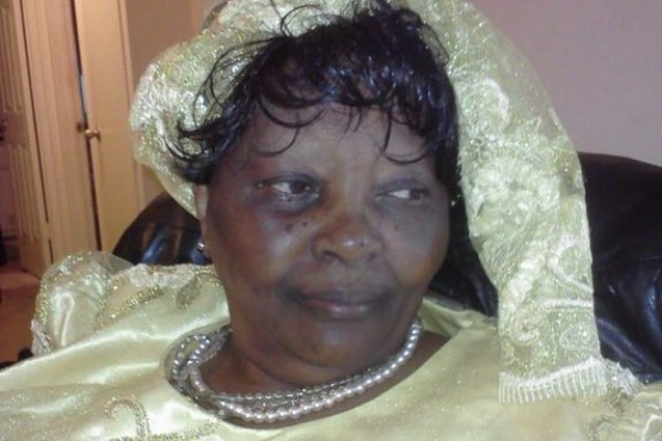 Death Announcement For Norah Nduati Of Anaheim, California