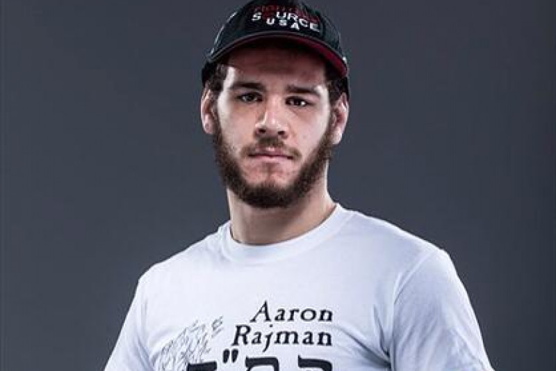 Aaron Rajman