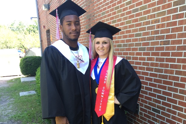 Color doesn't matter ,College does by Kearsten Holley - GoFundMe