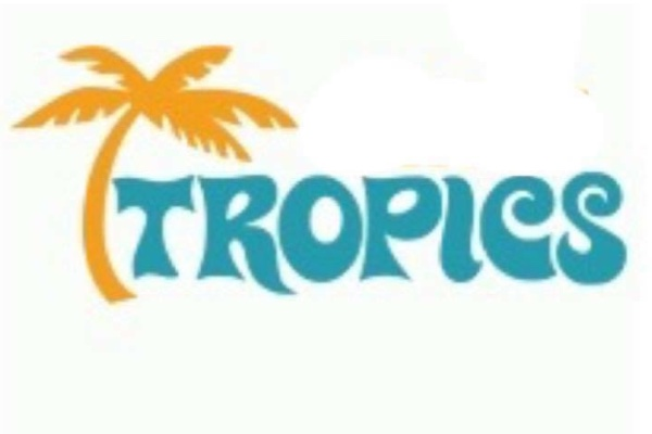 fundraiser by megan allcroft tropics nation rh gofundme com  flint tropics logo nba 2k17