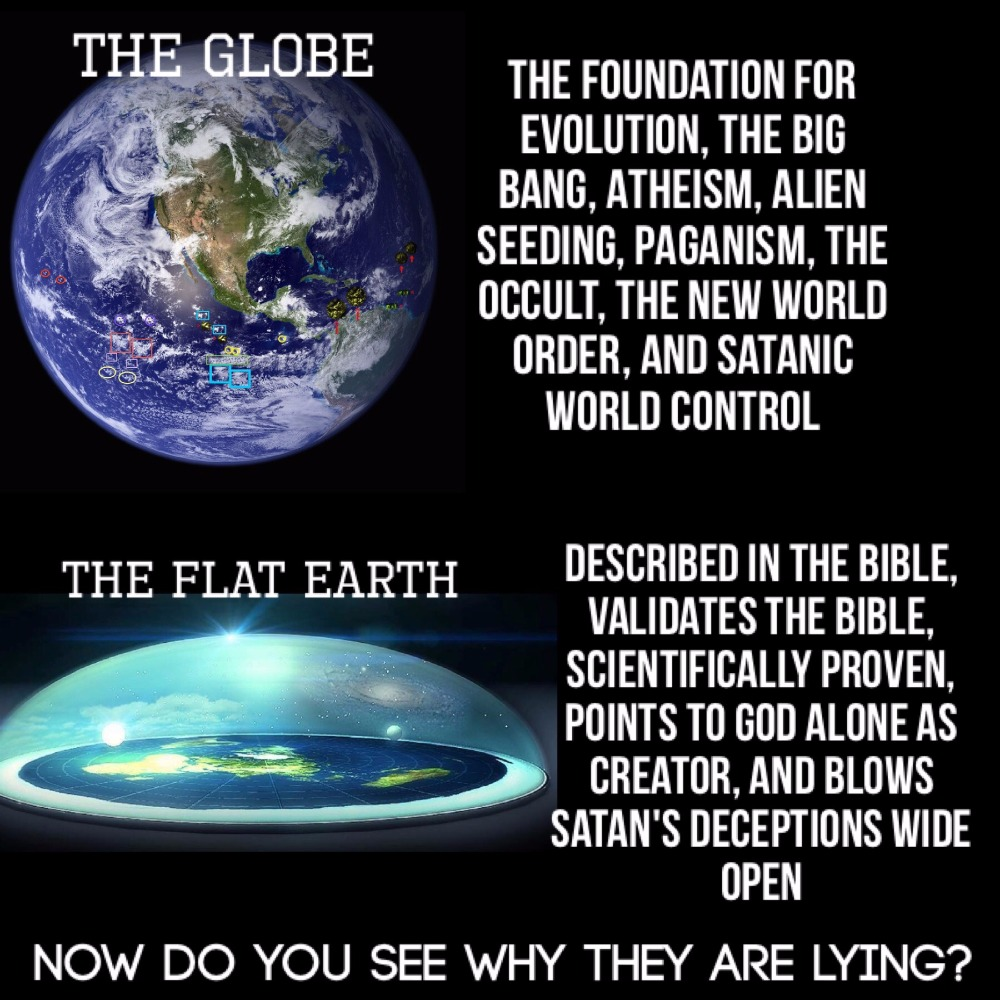 why i believe that humanity on planet earth was created by evolution Creation and evolution: how did god bring about the rich  a process like evolution why  a long history of life on this planet we believe that only.