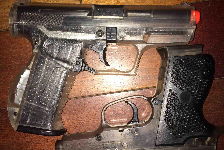 Airsoft/nerf guns. $0 of $10,000