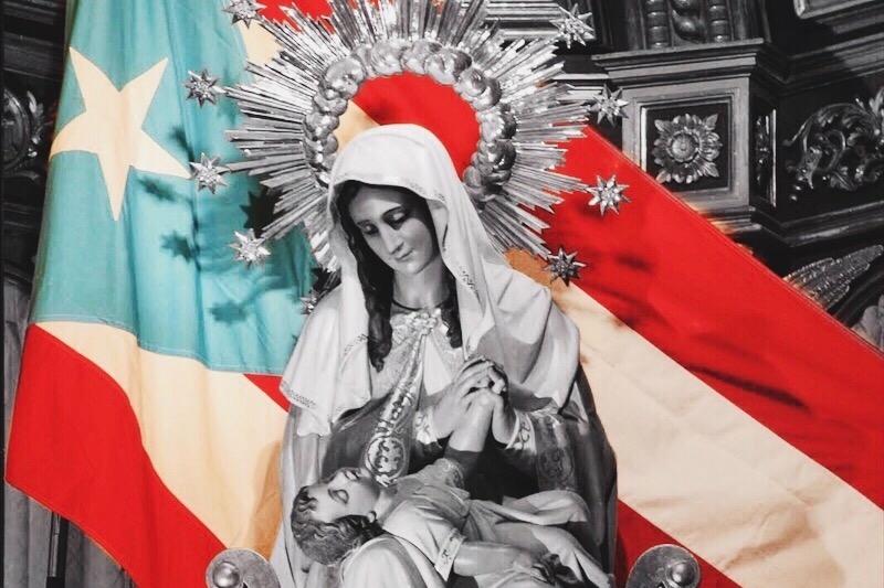 Fundraiser By Ivan De Jesus Help Save Puerto Rico