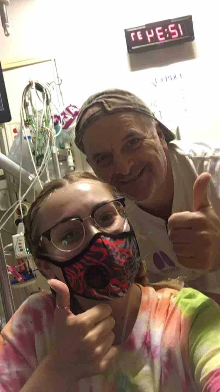 Fundraiser by Al Norris : Kathryn's Journey for New Lungs