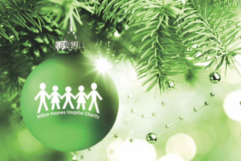 Fundraiser by Sabiha Suleman-Panjwani : Christmas Gifts At Mk Hospital