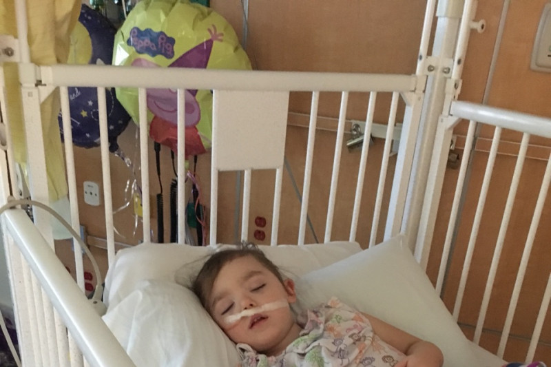 Fundraiser for Joshua Staggs by Renae Ferguson : Help for Paislee