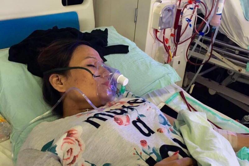 Fundraiser by Kim Nagy : Neelu Lepcha Kidney Transplant Fund