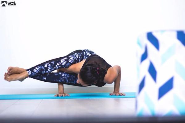 Fundraiser By Marine Martinez Yoga Teacher Training Project
